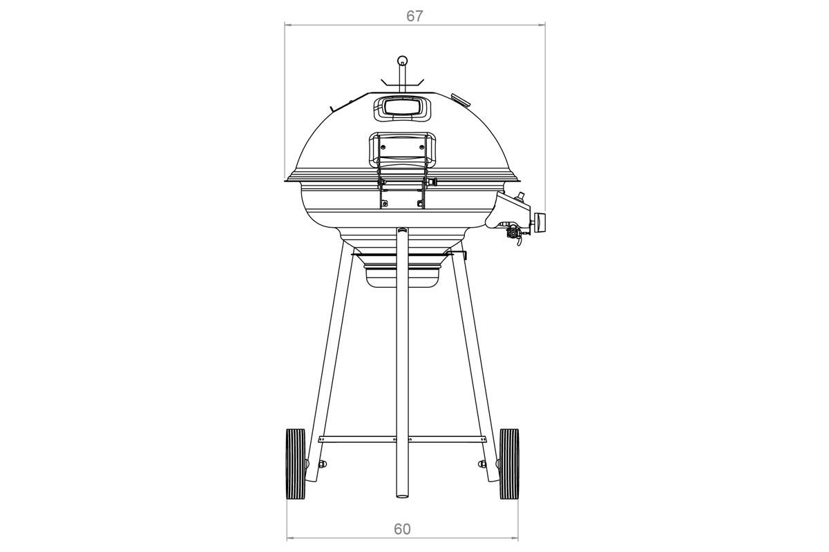 KohGa-Simple-Gasgrill-Masse-2
