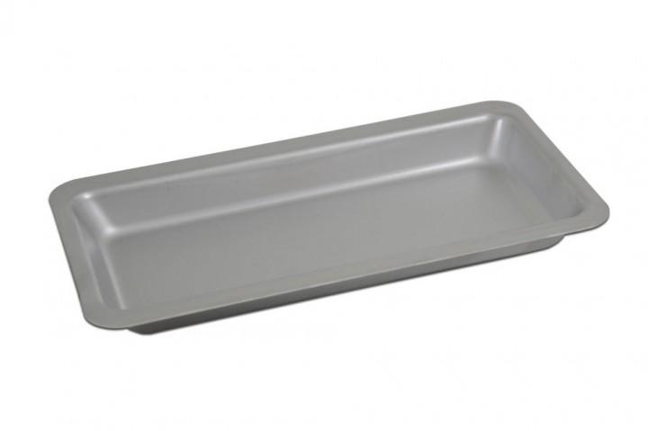grillschale aus edelstahl f r den edelstahlgrill schickling grill. Black Bedroom Furniture Sets. Home Design Ideas