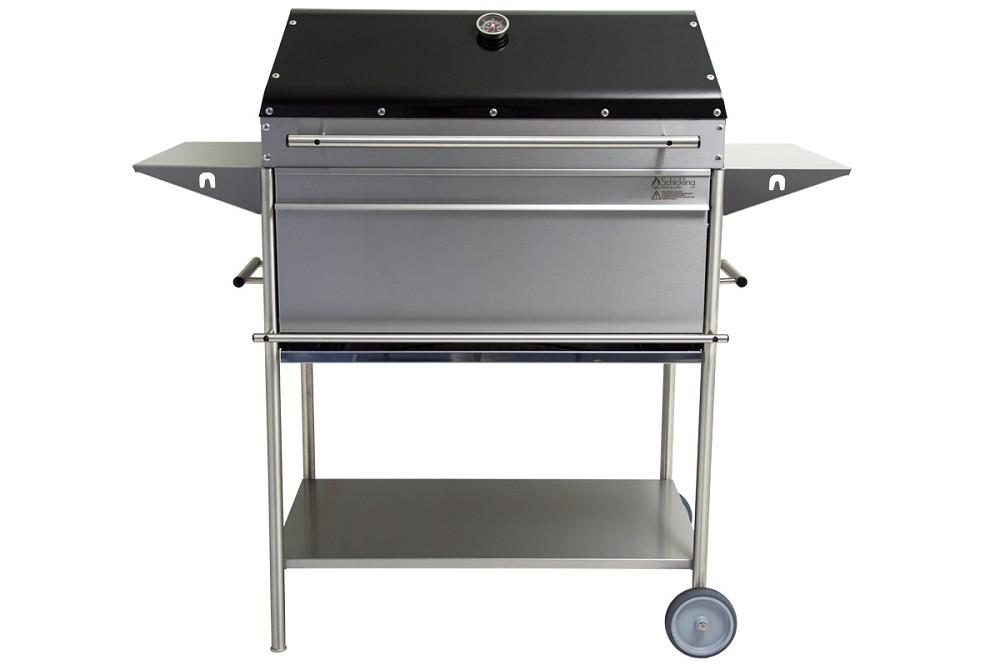 Tepro Edelstahl Holzkohlegrill Vista : Tepro grill möbel gebraucht kaufen ebay kleinanzeigen