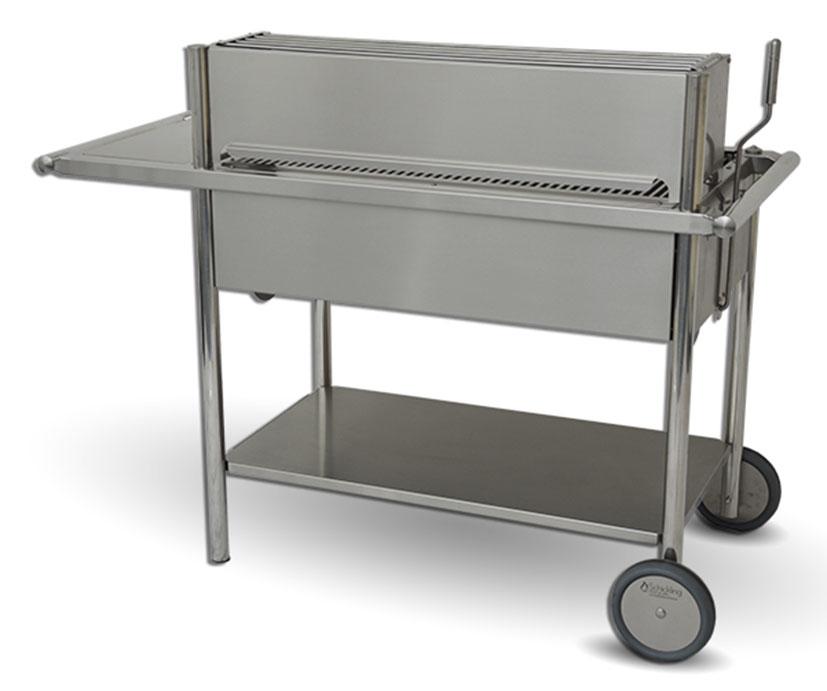 Holzkohle-Grill-Profistar-1000