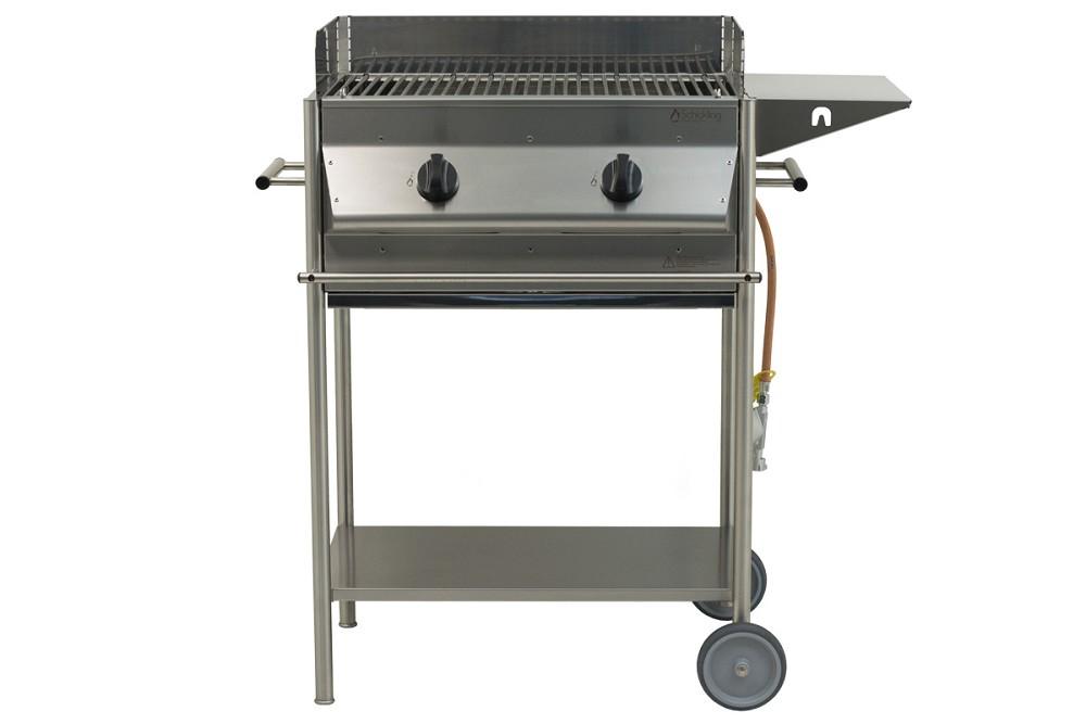 Gas Für Gasgrill Obi : Obi outdoor living grillgeräte online kaufen möbel suchmaschine