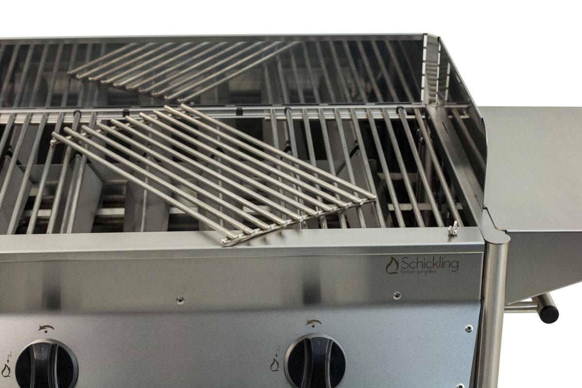 Gas Oder Holzkohlegrill Unterschied : Der grillwagen mit holzkohle oder gas schickling grill