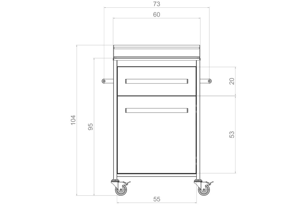 Grilltisch-Beistelltisch-Ablagetisch-Small-Buddy-Schickling-1
