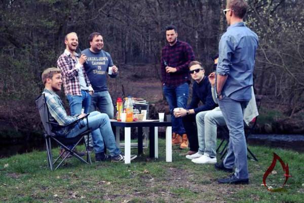 Grillen-im-Park